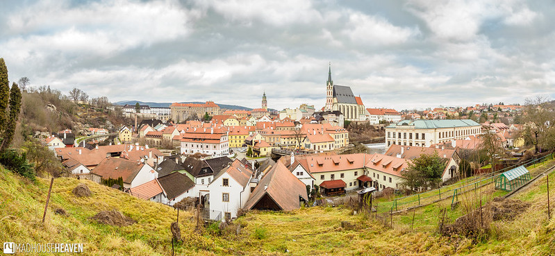 Czech Republic - 1723-Pano