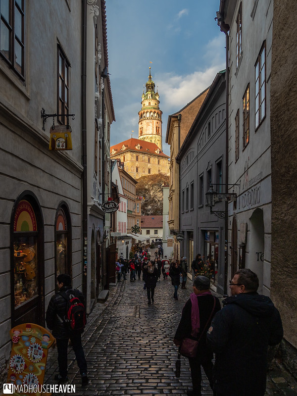Czech Republic - 1529-HDR