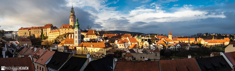 Czech Republic - 1476-Pano