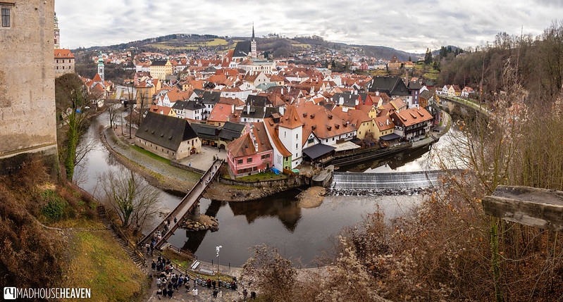 Czech Republic - 1645-Pano