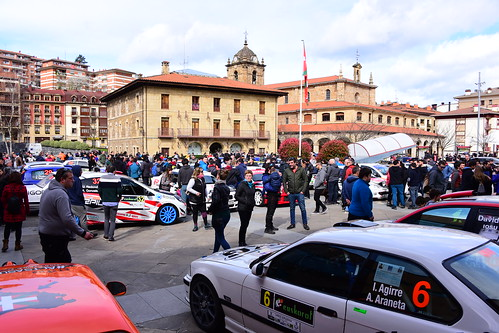 XXII Rallysprint de Gabiria-Legazpi 2020
