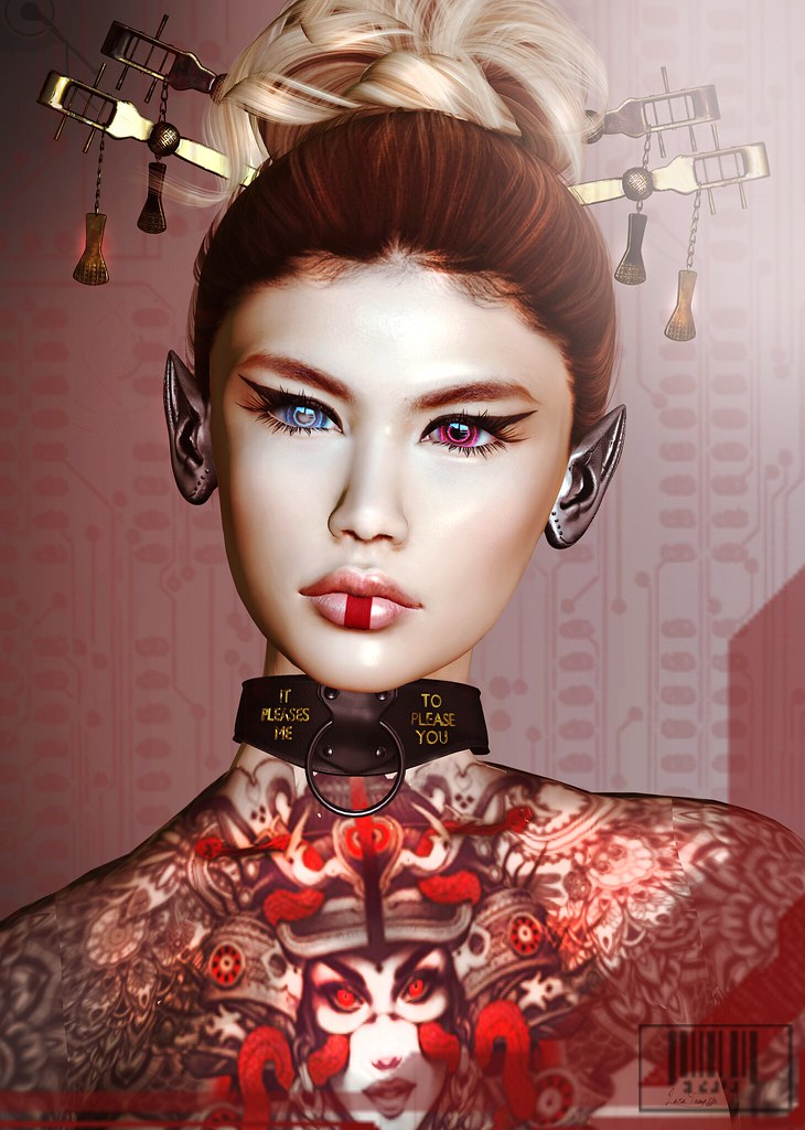 Geisha Android