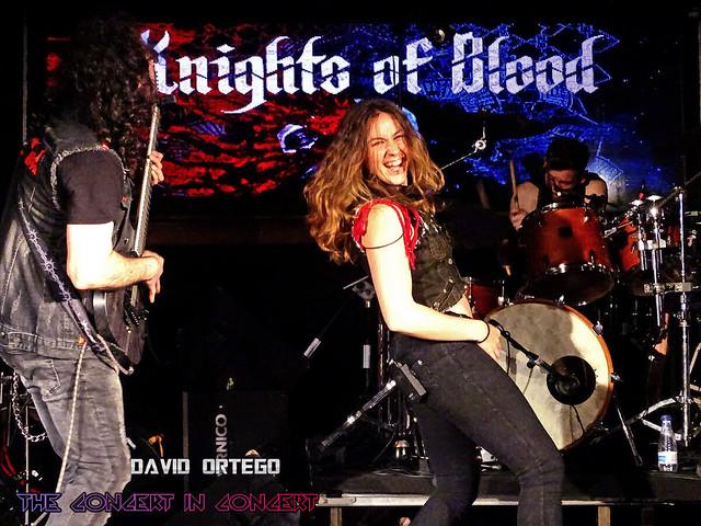Knight Of Blood _03@Sala Copernico