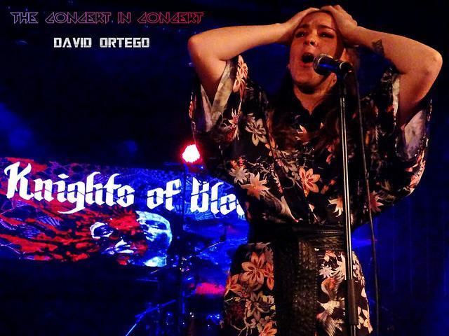 Knight Of Blood _17@Sala Copernico