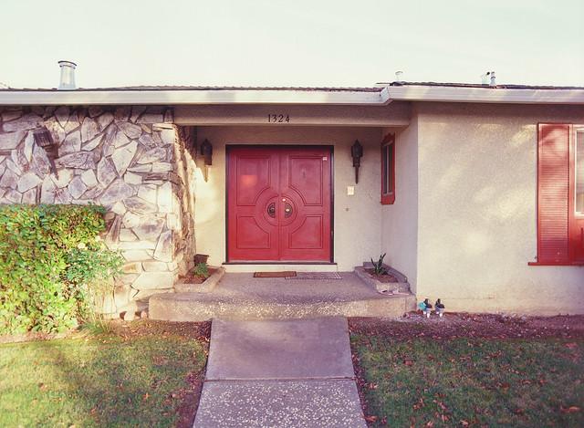 Loma Verde, San Jose, California