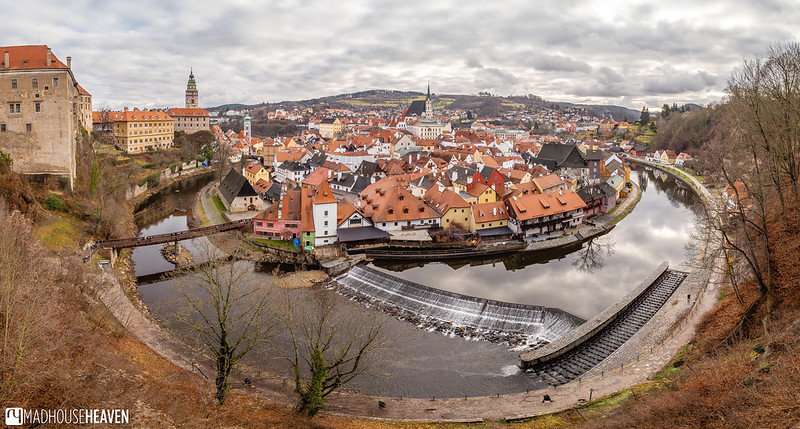 Czech Republic - 1669-Pano