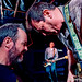 Hot Snakes - The Rebel Lounge 2-27-20