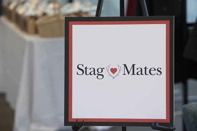 2020 StagMates Reception