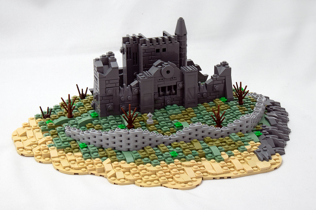 LEGO® MOC by vitreolum: Celtic Adventure