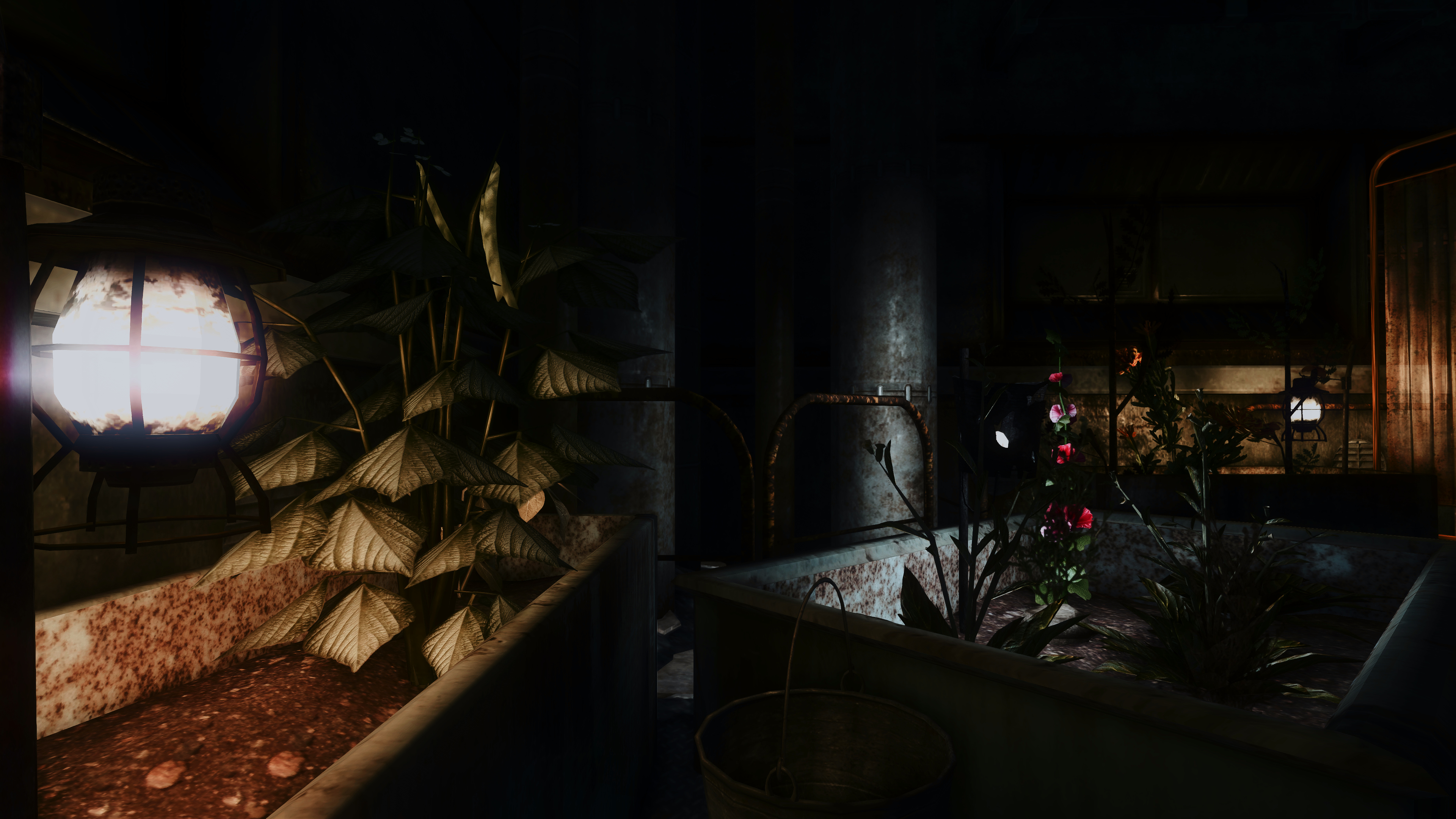 Fallout Screenshots XIV - Page 14 49619525583_194d296b7a_o