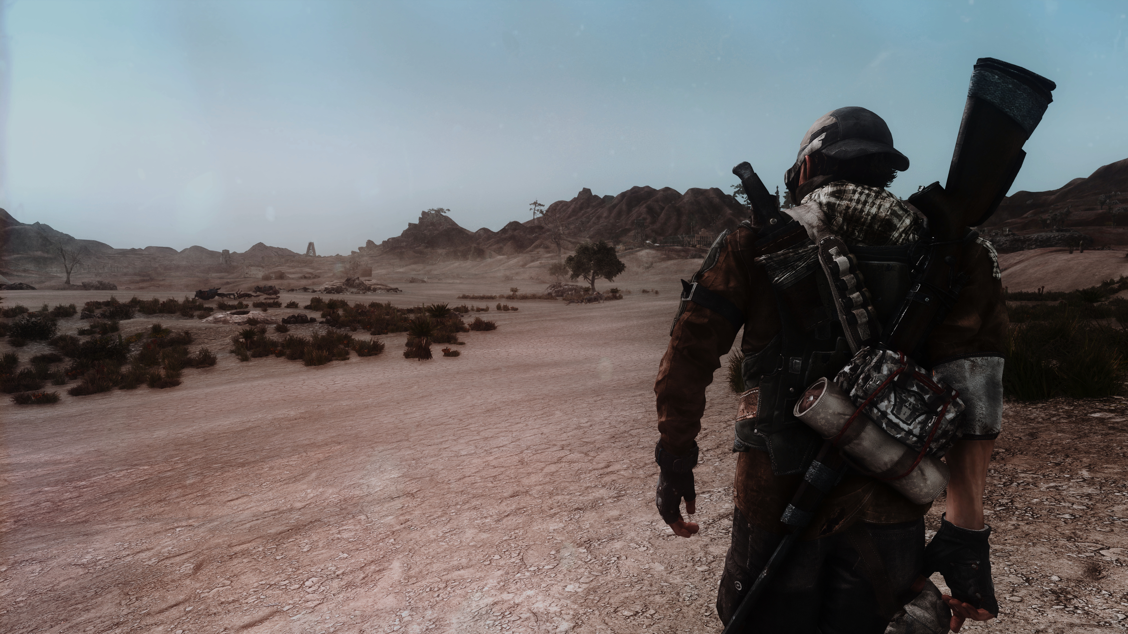 Fallout Screenshots XIV - Page 14 49619542983_7a3e591b1d_o