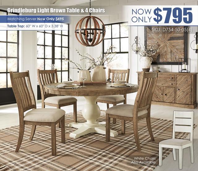 Grindleburg Dining Room Set_D754-50-05(4)
