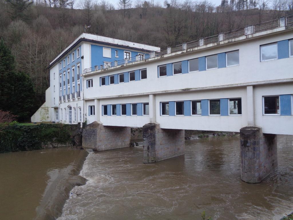 HOTEL BLANEARIO ZESTOA