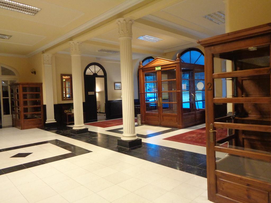 ENTRADA HOTEL CESTONA