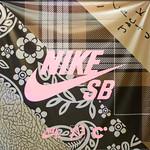 Nike SB x Travis Scott