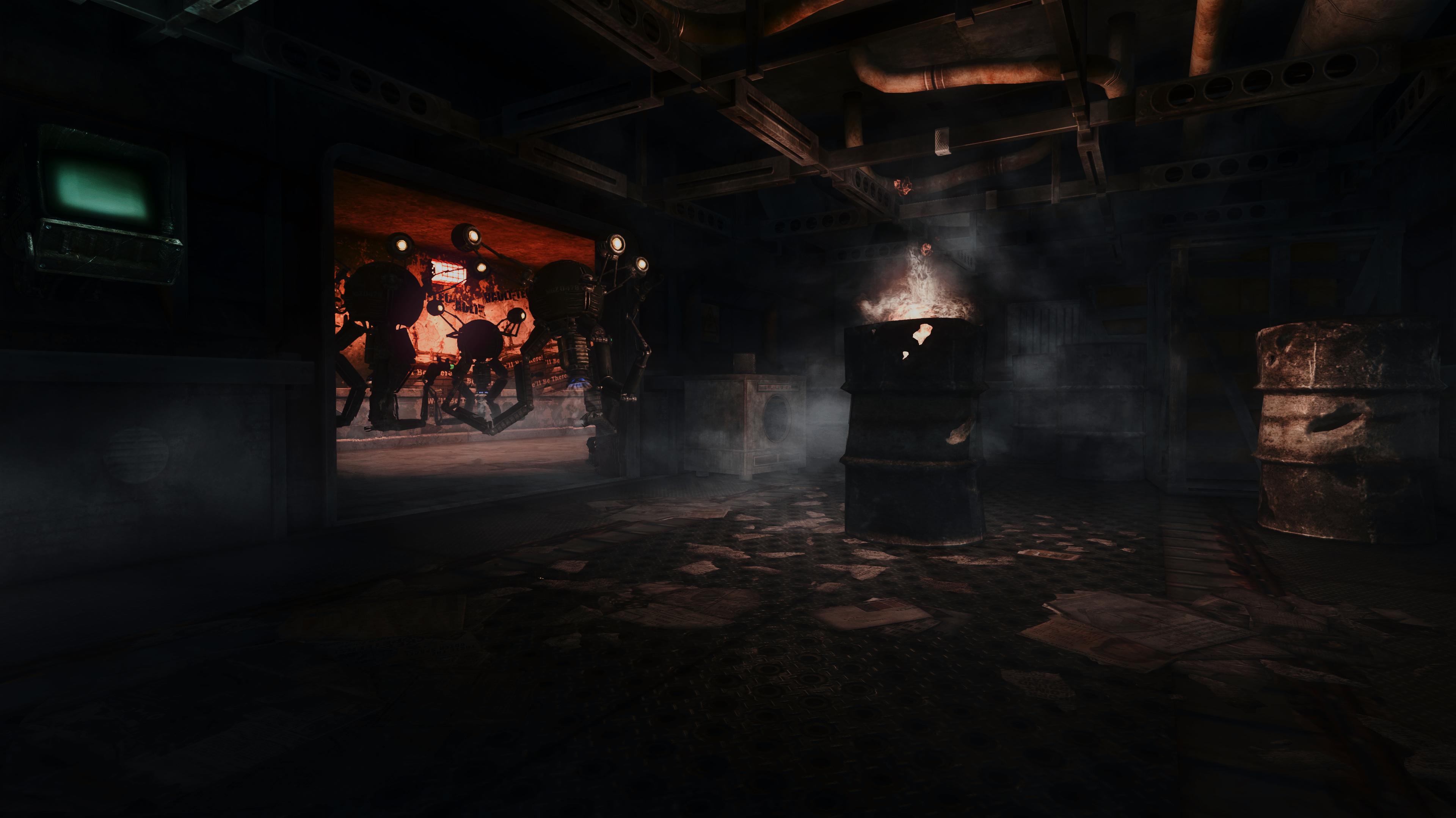 Fallout Screenshots XIV - Page 14 49620034806_b64a9db091_o