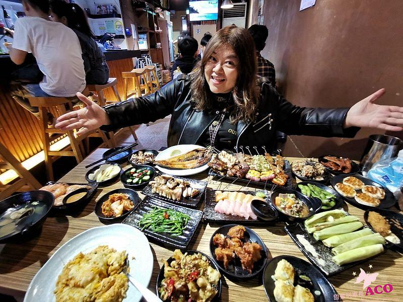 東區美食串燒殿32