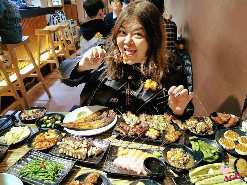 東區美食串燒殿28