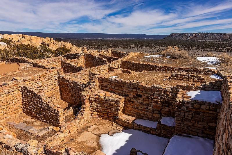 Atsinna Pueblo