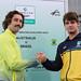 Copa Davis - Austrália vs. Brasil