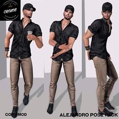 Alejandro Pack