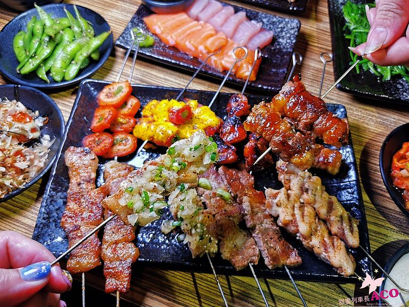 東區美食串燒殿23