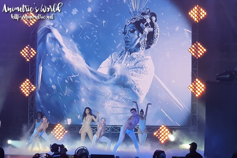 Werq The World Manila