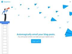 Blogsend