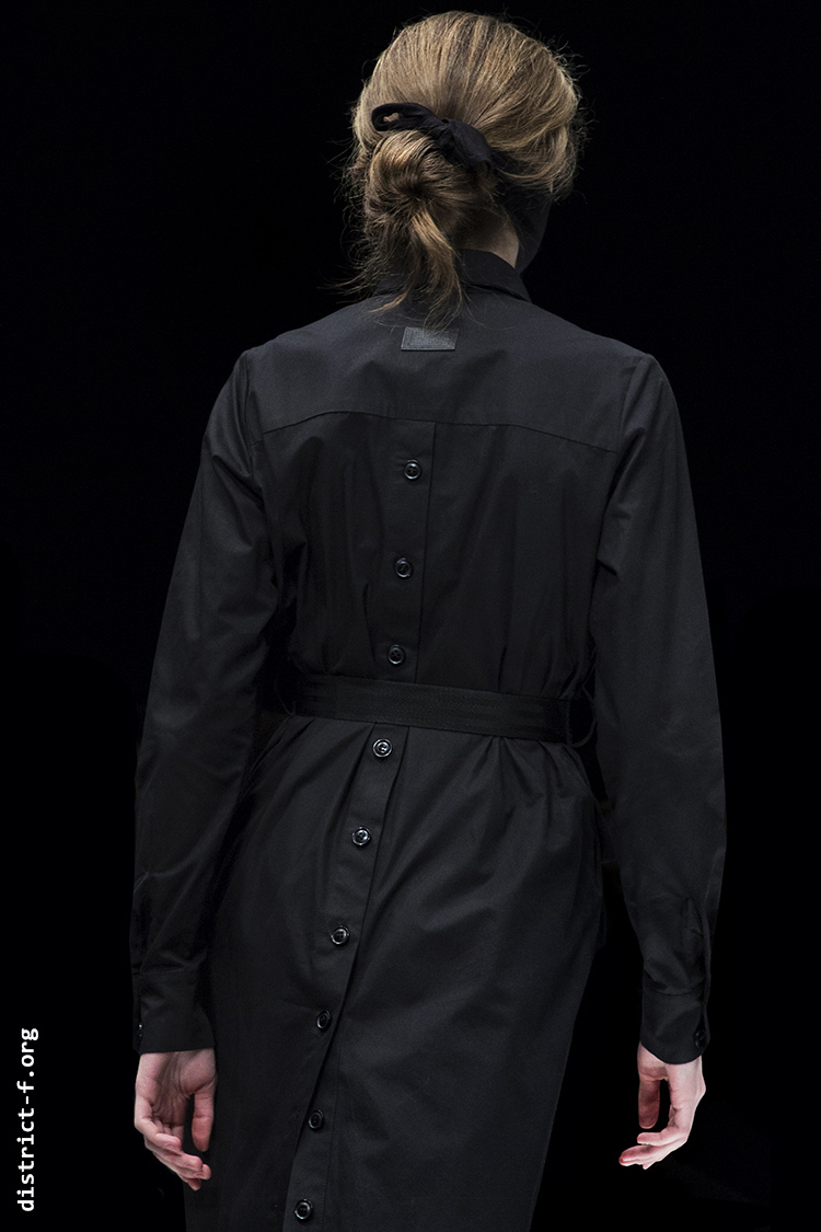 DISTRICT F — Collection Première Moscow AW20 — GEORGE SHAGHASHVILI ьог7