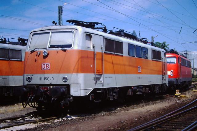 DB 110150-9