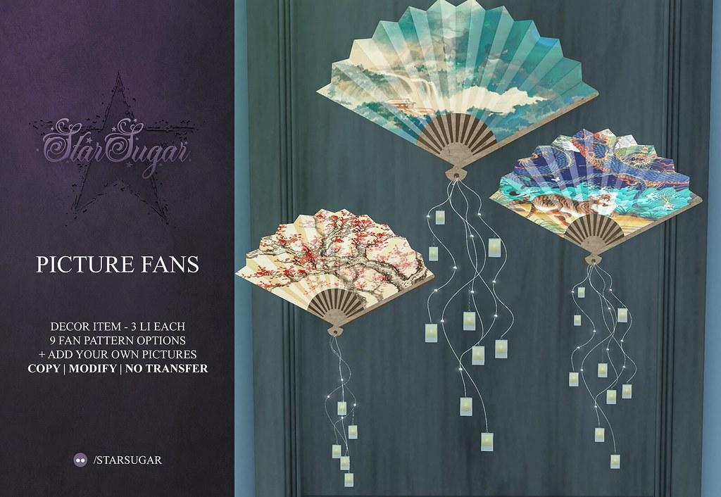 PIcture fans