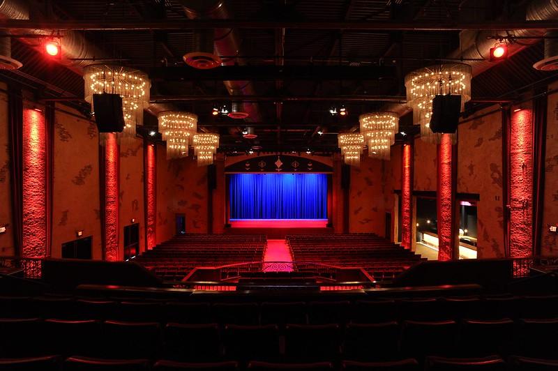 The Space at Westbury Theater - Westbury, NY