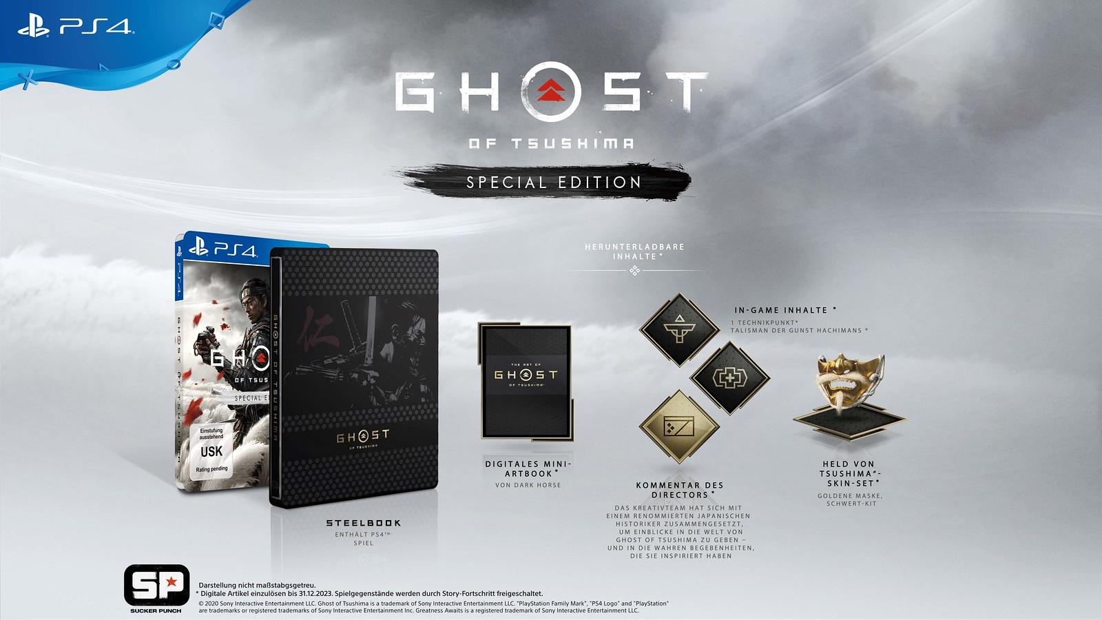 49621951393 ca68f40c6f h - Ghost of Tsushima erscheint am 26. Juni: Collector's & Digital Deluxe Edition im Detail