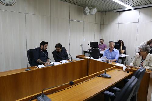 5ª Reunião Ordinária - Comissão de Educação, Ciência, Tecnologia, Cultura, Desporto, Lazer e Turismo