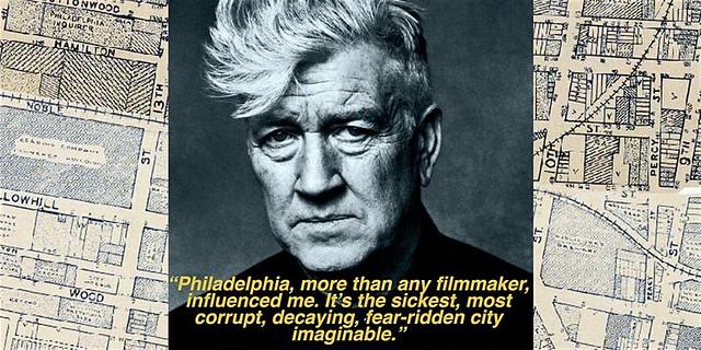 Tales From David Lynch's