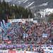 Diváci vytvořili v cíli fantastickou atmosféru., foto: OK Weltcup Hinterstoder/ Manfred Hackl