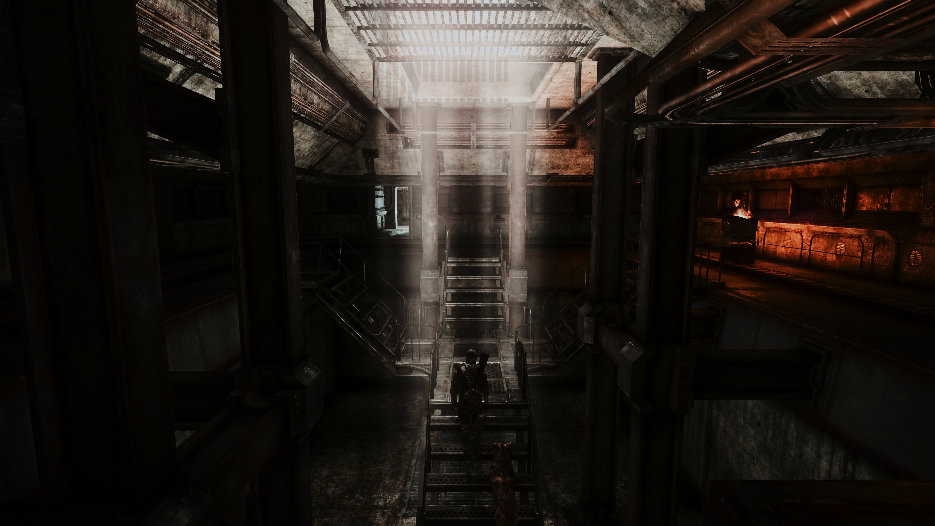 Fallout Screenshots XIV - Page 14 49622152952_a81398876b_o