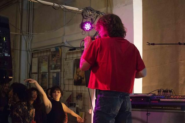 Concert Insomni Club