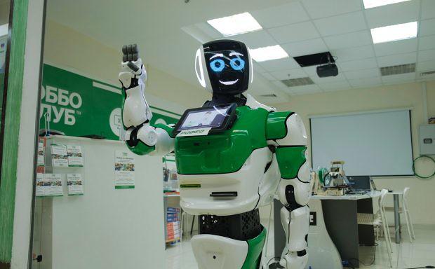 Арнольд Шварценеггер подал в суд на российского производителя роботов 14