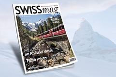 SWISSmag 22 - jaro/léto 2020