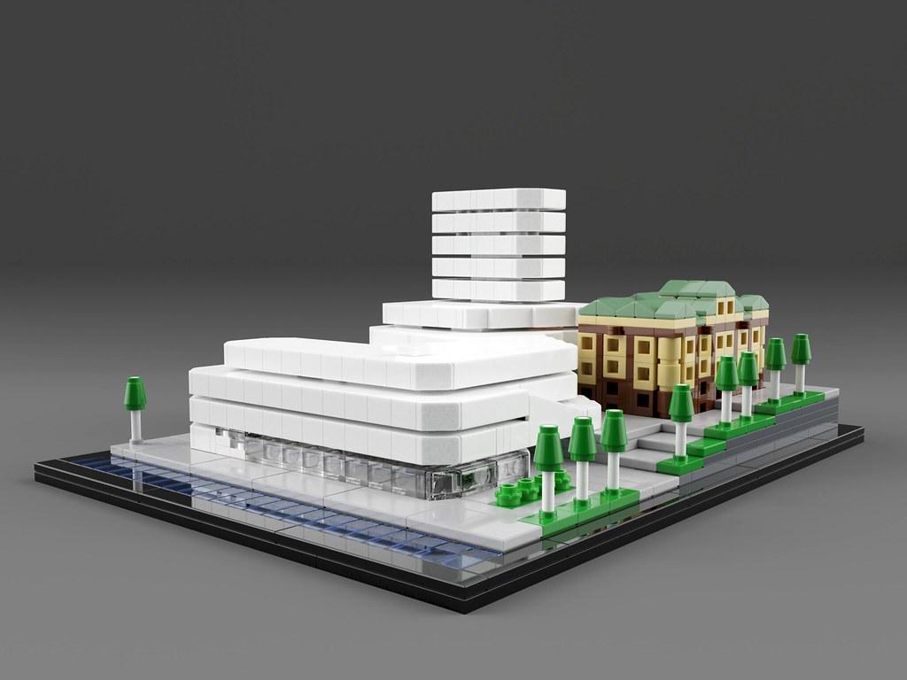 Väven Cultural Center