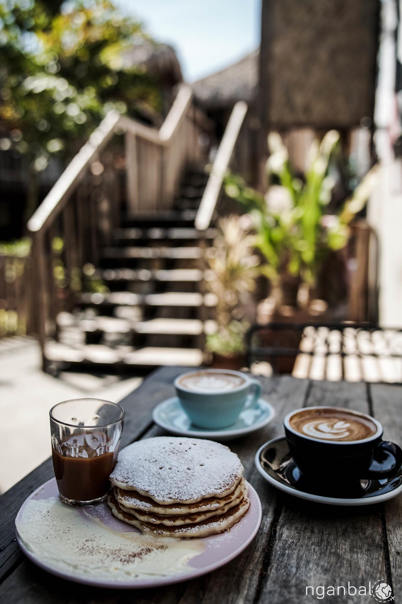 cà phê el union