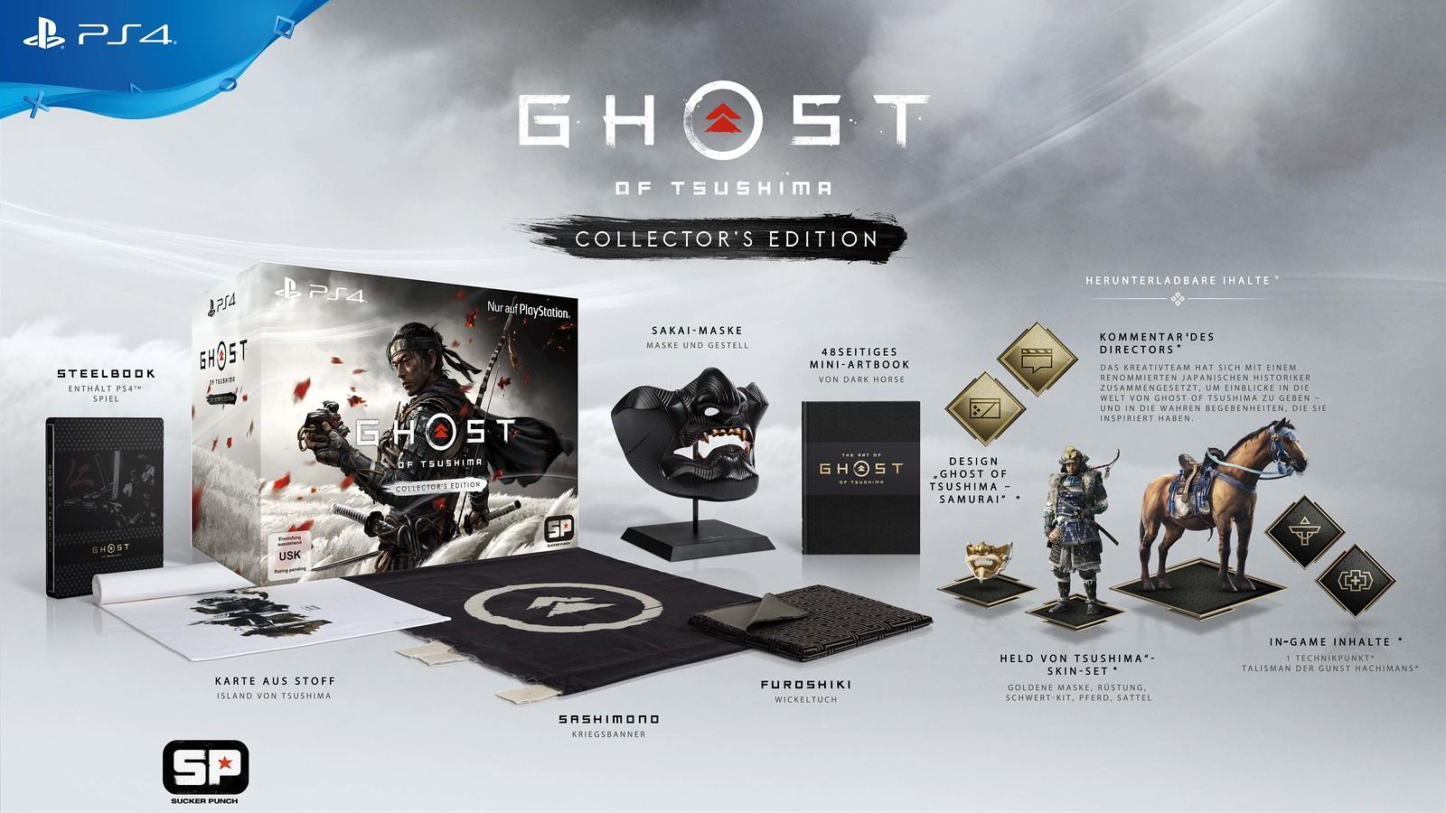 49622740442 70f70a5474 h - Ghost of Tsushima erscheint am 26. Juni: Collector's & Digital Deluxe Edition im Detail