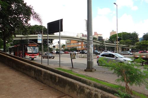 Visita técnica para verificar as condições de acessibilidade da passarela do metrô estação Gameleira - Comissão de Desenvolvimento Econômico, Transporte e Sistema Viário