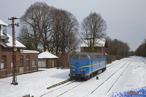5538 . ex-SNCB . Raeren . 28.02.20.