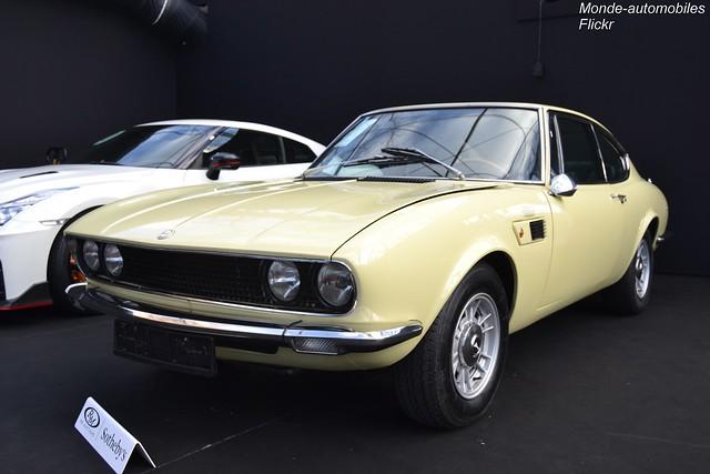 Fiat Dino 2400 Coupé 1970
