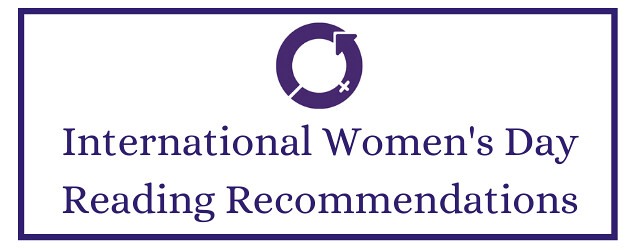International Women's Day Reading Recommendations