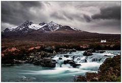 Allt Dearg House, Sligachan, Isle of Skye