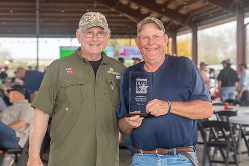 2020 Houston BOMA BAC PAC Sporting Clays Tournament
