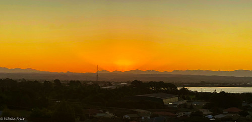 sunset8pm myview nelson nelsonprovince newzealand